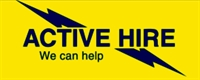 Active Hire Hendra