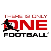 There Is Only One Football