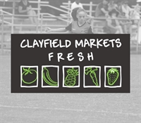 Clayfied Markets Fresh